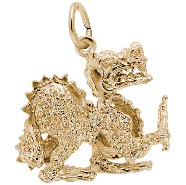Rembrandt Charms, Chinese Dragon