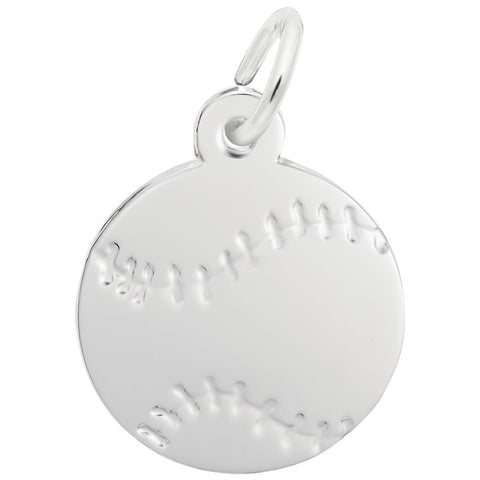Baseball, Engravable