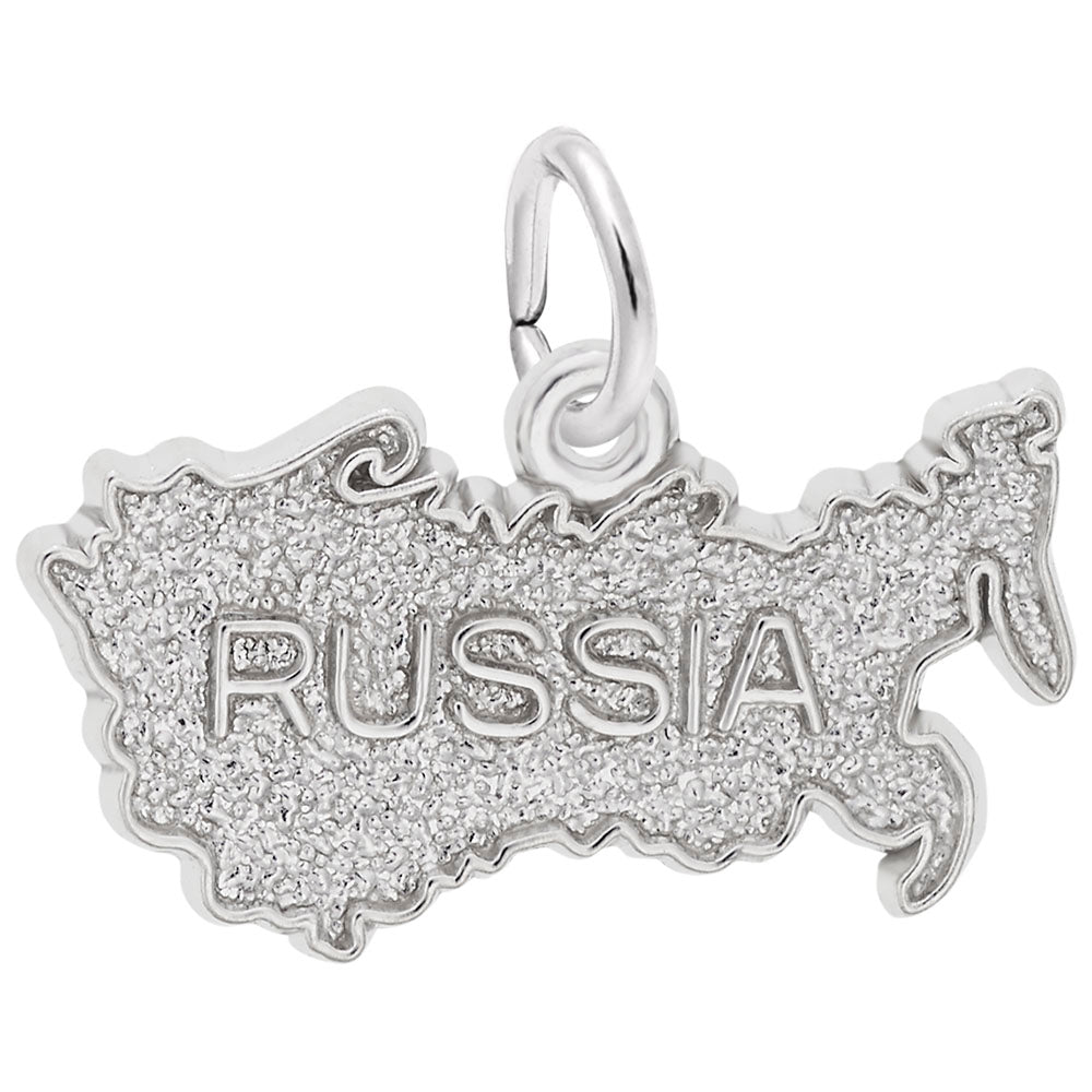 Rembrandt Charms, Russia, Engravable