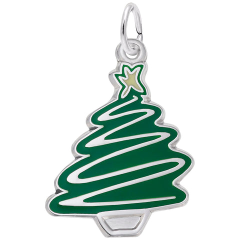 Christmas Tree, Engravable
