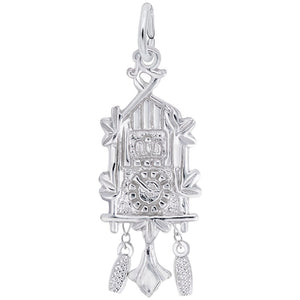 Rembrandt Charms, Cuckoo Clock