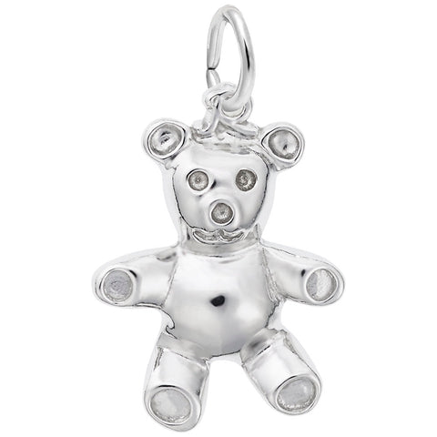 Rembrandt Charms, Teddy Bear