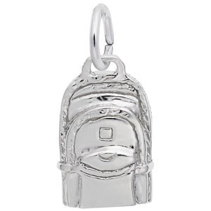 Rembrandt Charms, Backpack