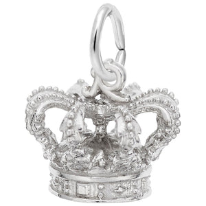 Rembrandt Charms, Ornate Royal Crown