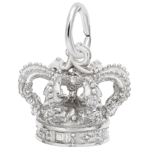 Ornate Royal Crown