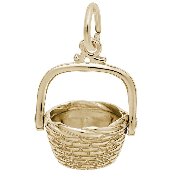 Rembrandt Charms, Nantucket Basket