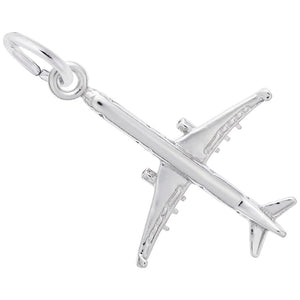 Rembrandt Charms, Medium Airplane