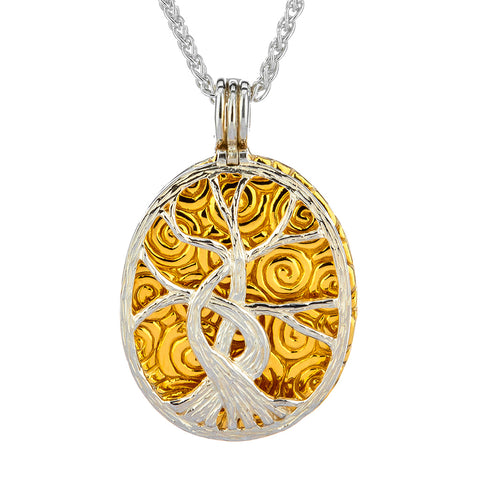 Tree of Life Wear It 4-Ways Necklace
