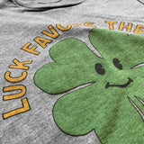 Luck Favors the Kind Tee