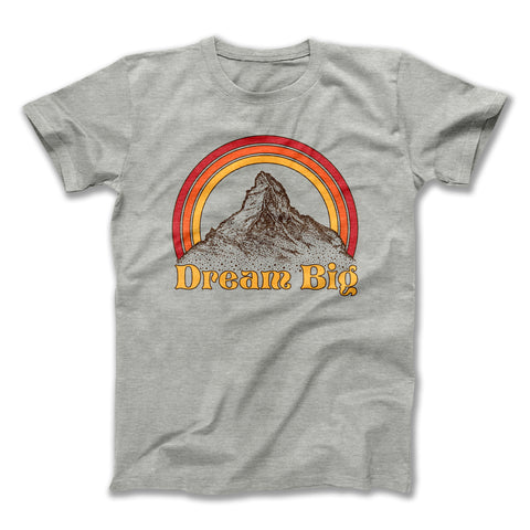 Dream Big Adult Tee