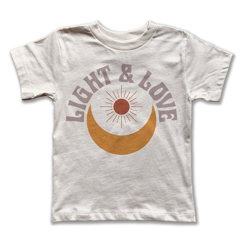 Light & Love Tee
