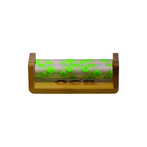 OCB Bamboo Roller  Single Wide - 6ct