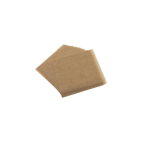 Parchment Paper - 4x4 - Brown - 1000ct