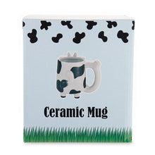 Load image into Gallery viewer, Roast and Toast Ceramic Mug - Cow