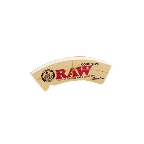 RAW Cone Tips Maestro - 24ct