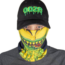 Load image into Gallery viewer, Ooze Cravings Face Mask Clothing Accessories