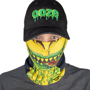 Ooze Cravings Face Mask Clothing Accessories
