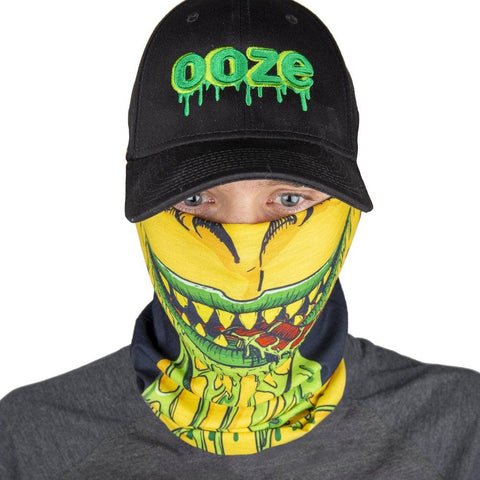 Ooze Face Mask - Cravings