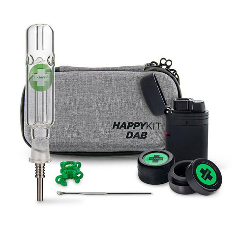 Happy Dab Kit / Grey