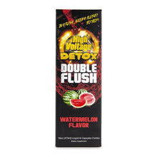 Load image into Gallery viewer, High Voltage Double Flush - Watermelon Detox/body Cleanse Solution