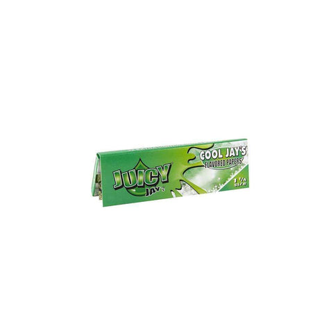 Juicy Jays Cool Jays Papers 1 1/4 - 24ct