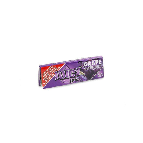Juicy Jays Grape Papers 1 1/4 - 24ct