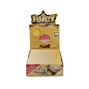 Juicy Jays Chocolate Chip Cookie Papers 1 1/4 - 24Ct Rolling