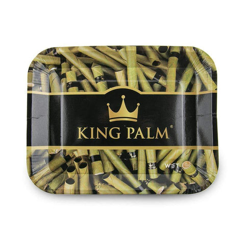 WET Rolling Plates - 6ct - King Palm
