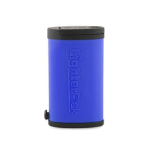 Load image into Gallery viewer, Lighterpick All-In-One Waterproof Smoking Dugout - Blue