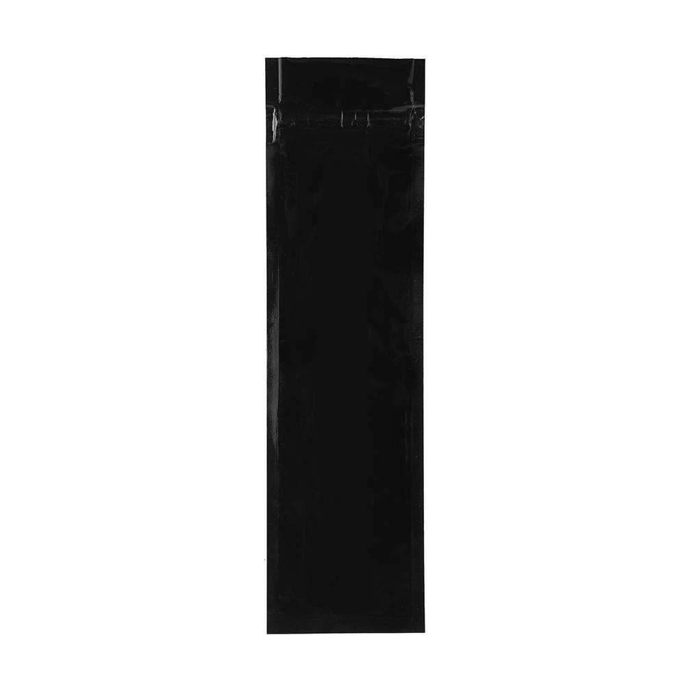 Loud Lock Mylar Bags - Syringe Black 1000Ct Collective Supplies