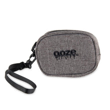 Load image into Gallery viewer, Ooze Traveler Smell Proof Wristlet - Smoke Gray