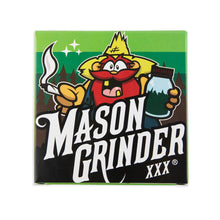 Load image into Gallery viewer, Mason Grinder - Assorted Large 10Ct Grinders