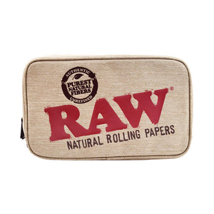Raw Smell Proof Bag - Quarter Pounder Accessories