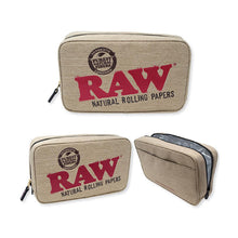 Load image into Gallery viewer, Raw Smell Proof Bag - Quarter Pounder Accessories
