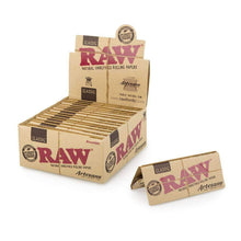 Load image into Gallery viewer, Raw Classic Artesano King Slim - 15Ct Rolling Papers