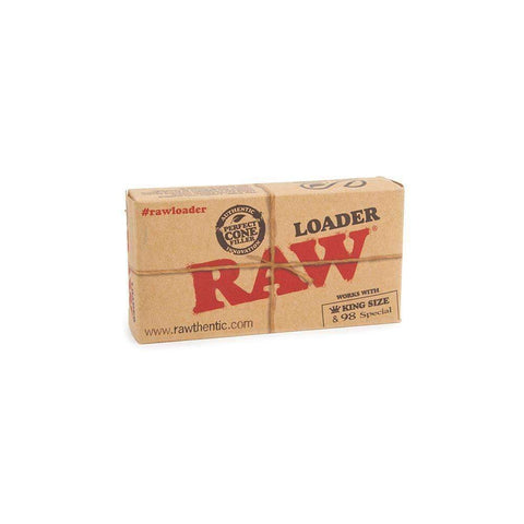 RAW Loader King Size - 98 Special