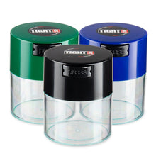 Load image into Gallery viewer, Tightpac Container - Tightvac - 25g - Clear