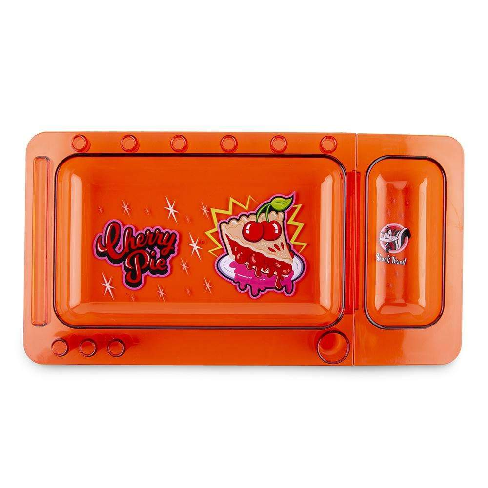 Skunk Brand Rolling Tray - Cherry Pie