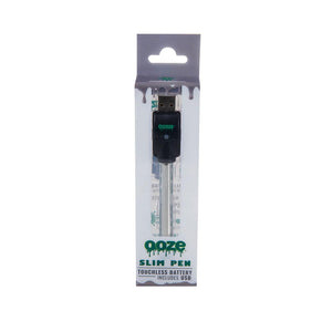 Ooze Slim Pen Touchless Battery + USB Charger