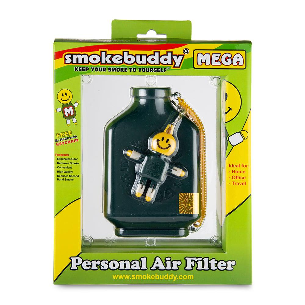 Smoke Buddy Mega - Green