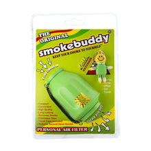 Load image into Gallery viewer, Smoke Buddy Original - Lime