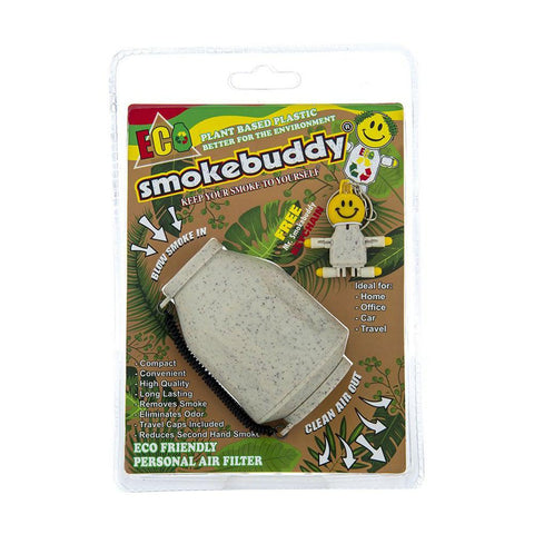 Smoke Buddy Original - Eco White