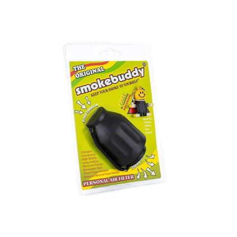 Smoke Buddy Original - Black