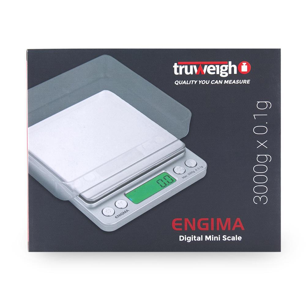 Truweigh Engima Scale