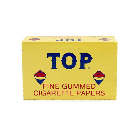 Tops Rolling Papers - 24ct
