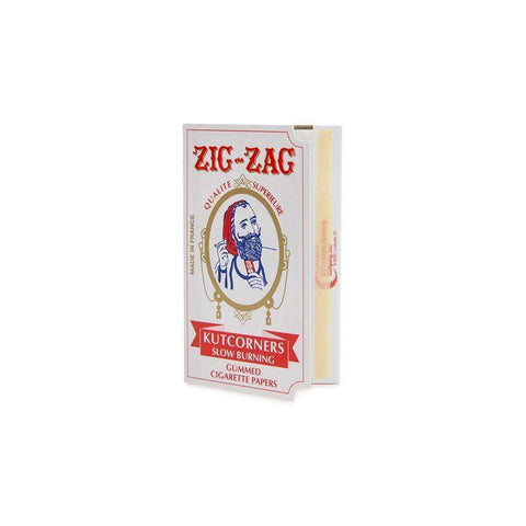 Zig-Zag Papers Kutcorners - 24ct