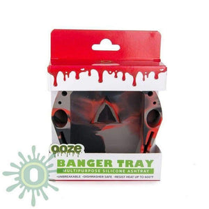 Banger Silicone Ashtray Accessories