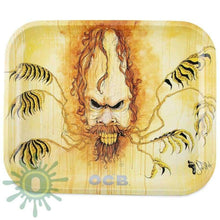 Load image into Gallery viewer, Ocb Tray Sasquatch Large Rolling Trays