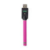 Slim Pen Touchless Battery + USB Charger - PINK