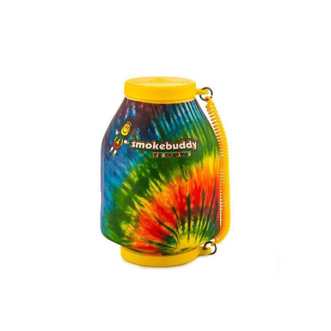 Smoke Buddy Original - Tie Dye